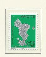 MAYOTTE  .N°96/97  * * T.B. - Unused Stamps