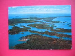 SAIMAA - Finland
