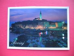 ROVINJ - Croacia