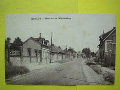 Rollot ,rue De La Madeleine - Other Municipalities