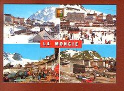1 Cp La Mongie - Autres Communes