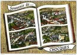 CHOCQUES     4 VUES - Otros Municipios