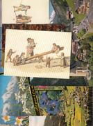 30 Stück Nr.15 - 5 - 99 Karten