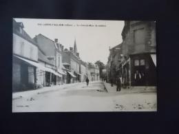 504 Cosne D Allier La Grande Rue Le Centre Editions Roddier - Autres Communes