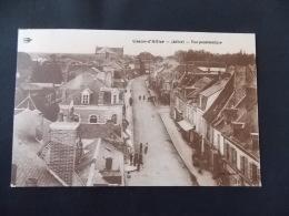 Cosne D Allier Vue Panoramique Edit Chemel - Autres Communes