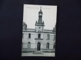 Cosne D Allier Hotel De Ville Edit Chemel - Autres Communes