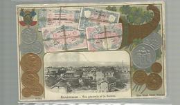 """-""""""""ANNEMASSE - Vue Générale Et Le Salève"""" !!! - Monnaies (représentations)"""