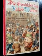 Schubert: Storia Del Jakob Werner Per 1900 Rares Originale Dell'epoca! - Libri Vecchi E Da Collezione