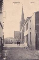ZAVENTEM : L'église - Belgique