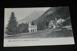 59- Bad Maistatt Bei Niederdorf (Pusterthal) - Bolzano (Bozen)