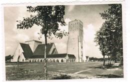 Oostduinkerke St Niklaaskerk (pk32131) - Oostduinkerke