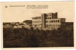 Oostduinkerke Duinpark, Joie Et Santé, Maison De Vacances (pk32134) - Oostduinkerke