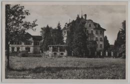 Thal - Schloss Dufour - SG St. Gall