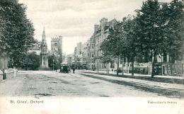 N°29773 -cpa St Giles Oxford - Oxford