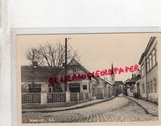 ALLEMAGNE - BRUNN A/G - N.O.  ETS. J. STRAUSS- CARTE PHOTO - Non Classés