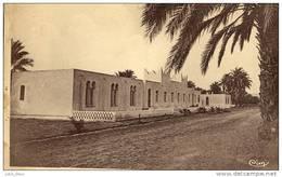 El Goléa . L'Ecole - Constantine