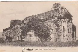 2B - LUCCIANA - LA CANONICA - Otros Municipios