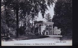 GUERQUESALLES - France