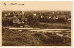 St Idesbald, Route Royale (pk32149) - Koksijde