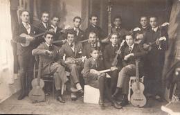 TAMBURITZA ORCHESTRA-SERBIA 1930th - Music And Musicians