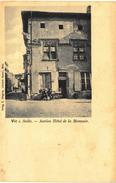 Carte Postale Ancienne De VIC Sur SEILLE - Vic Sur Seille