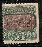 USA 1869 - Yvert #36 - VFU - Used Stamps