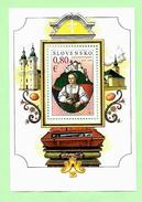 138 - SLOVAQUIE  -  BF  N° 31**  Neuf - Slovaquie
