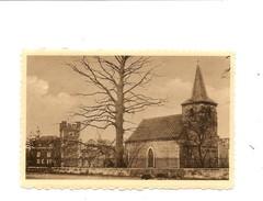 HOZEMONT Chapelle De  Lexhy - Grâce-Hollogne