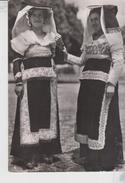 Folklore Costumi Molise Campobasso  No Vg - Costumes