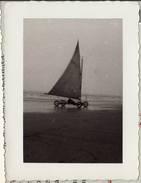 Kite (?) - Bateaux