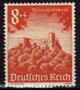 Deutsches Reich, 1940, Mi 755 ** Wintershilfswerk [231216StkKV] - Nuevos