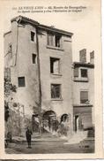 69. Lyon. Montée Du Gourgouillon - Lyon