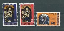Montserrat  - Yvert N° 224  /   226  **  - Cw 14308 - Montserrat
