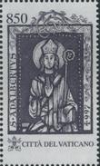 1997 Vaticano,morte S.Adalberto Da Praga, Serie Completa Nuova (**) - Vatican