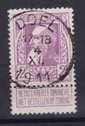 N° 80 DOEL - 1905 Breiter Bart
