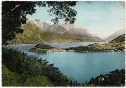Italy, BELLAGIO, 1957 Used Postcard [19193] - Como