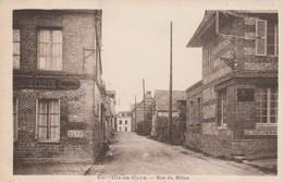76 - OURVILLE EN CAUX - Rue Du Milieu - France