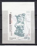 Antoine Bourdelle, 0,89  AUTO ADHESIF, 2011  Neuf **   Grande Marge - Adhésifs (autocollants)