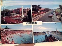 ENGLAND-SOUTHPORT VUE  V1970 FW9501 - Southport
