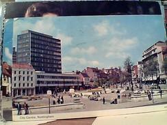 ENGLAND-NOTTINGHAM  CITY CENTRE-V1975 FW9503 - Nottingham