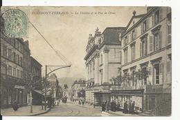 Lot De 11 Cartes Sur Clermont Ferrand - Clermont Ferrand