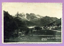 Ceresole Reale - Panorama - Sonstige