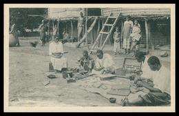 QUELIMANE -Native Jewellers  ( Ed. Foto Wexelsen Nº 54) Carte Postale - Mozambique