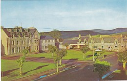TOMINTOUL - THE SQUARE - Moray