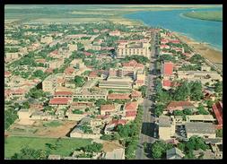 QUELIMANE - Vista Parcial ( Ed.F.Lusitana F3 ) Carte Postale - Mozambique