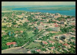 QUELIMANE - Vista Parcial ( Ed.F.Lusitana F2 ) Carte Postale - Mozambique