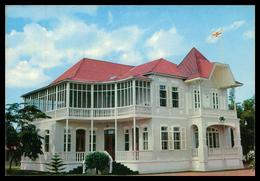QUELIMANE - Residencia Oficial Do Governador ( Ed.Soc. Grafica Transmontana Lda. ) Carte Postale - Mozambique