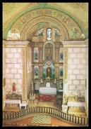 TETE - Interior Da Igreja De Boroma.  Carte Postale - Mozambique