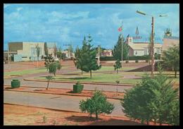 VILA CABRAL - ( Ed. Papelaria Salgado AN2)  Carte Postale - Mozambique