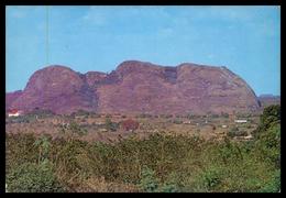 VILA  PERY -  Cabeça Do Velho ( Ed. M. Salema & Carvalho Lda Nº 81)  Carte Postale - Mozambique